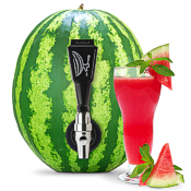 Watermelon & Pumpkin Tapping Kit