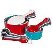 Prepworks Measuring Cup & Spoon Set