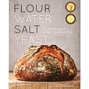 Flour Water Salt Yeast Book