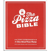 The Pizza Bible Book