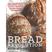 Bread Revolution Book