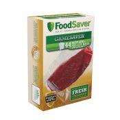 FoodSaver Bags, Quart, 44 Count