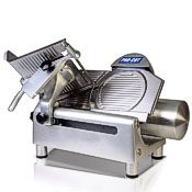 Commercial meat slicer, pro-cut KMS-12