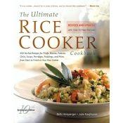 Ultimate Rice Cooker Cookbook