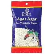 Agar Agar Sea Vegetable Flakes, 1 oz