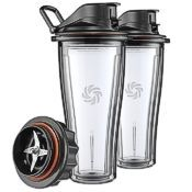 Ascent 20 oz Carafe Set w/Blade Base