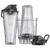 20 oz Personal Carafe Set w/Adapter