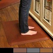 WellnessMats Anti-Fatigue Comfort Mats, Original