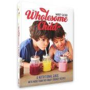 The Wholesome Child Cookbook
