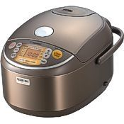 Zo NP-NVC Pressure Rice Cooker