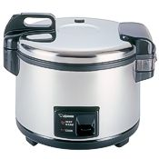 Commercial Rice Cooker, NYC-36