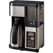 Zo EC-YTC100 Fresh Brew Plus Coffee Maker, Thermal Carafe
