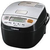 NL-BAC05 Fuzzy Logic Micom Rice Cooker