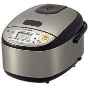 Zojirushi NS-LGC05 Micom Rice Cooker