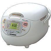 NS-ZCC Neuro Fuzzy® Micom Rice Cooker