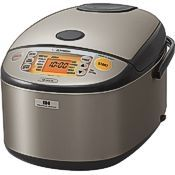 Induction Rice Cooker, NP-HCC