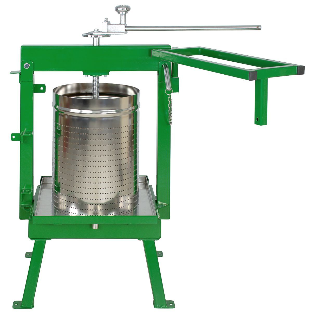 Glenwood Fruit Apple Cider Press With Gsam Amp Stainless