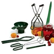 Canning Equipment Category
