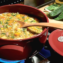 French-made Emile Henry bakeware is a treat made  for your kitchen! On sale!