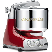 With savings up to $70, now's the time to grab the Swedish-made Ankarsrum dough mixer!