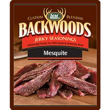 Find the best salts, seasonings & spices for your homemade jerky, BBQ sauces & meat rubs here!