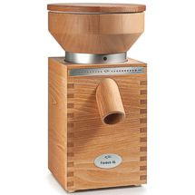 Handmade in Austria, KoMo mills offer both top milling performance and a beautiful focal point of organic design in your kitchen.