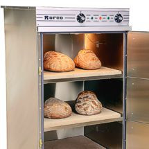 Rofco ovens combine new technology and traditional design to provide quality stone hearth ovens for home use.