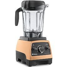 The powerful Vitamix Pro 750 Heritage Blender now comes in an eye-catching, brilliant copper housing!