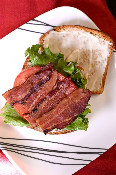 BLT Sandwiches
