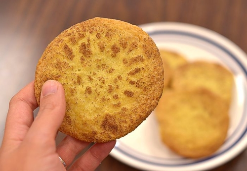 Snickerdoodle Cookies Pleasant Hill Grain