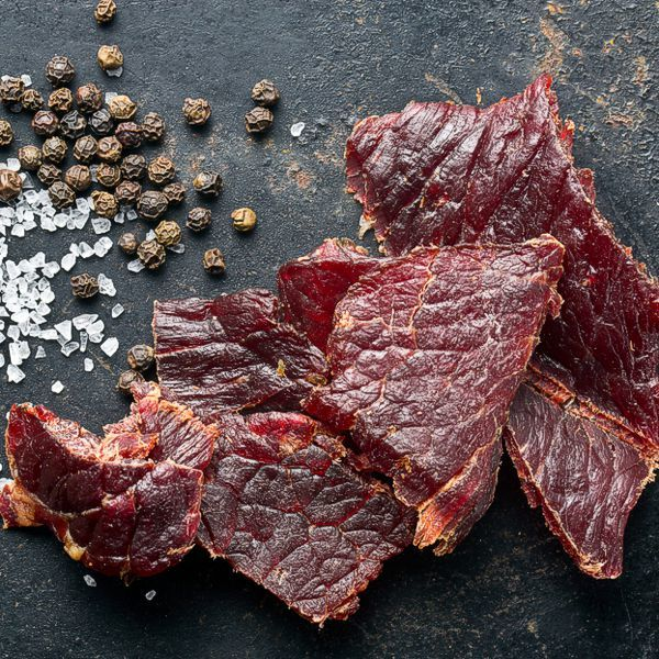 Great Basic Jerky