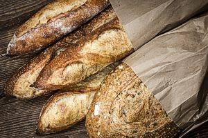Breads, Rolls & Muffins