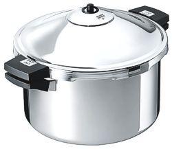 Kuhn Rikon pressure cooker