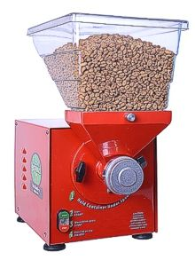 Natural Peanut Butter Maker Machine Organic Nut Butter