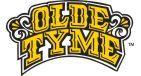 Olde Tyme nut butter grinder logo