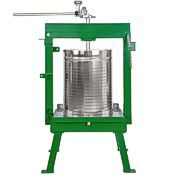 Glenwood fruit press