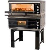 INO 2004 Stone Oven, Double