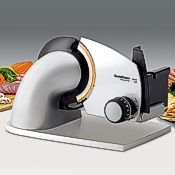 Chef's Choice Food/Meat Slicer