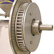 ABC Hansen pin mill accessory