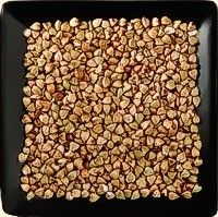 Buckwheat is gluten free
