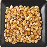 Popcorn is gluten free