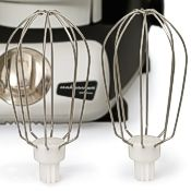 Ankarsrum original beater whisks