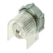 Universal Grater attachment