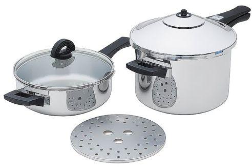 Kuhn Rikon Pressure Cooker parts