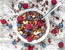 Rolled oat groats, organic