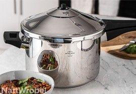Kuhn Rikon pressure cooker 3342