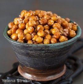 Organic chickpeas/garbanzo beans